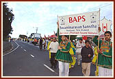 Rath Yatra Celebration, Auckland, New Zealand