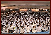 Grand Yuvak-Yuvti Assembly, Amdavad, India,2006