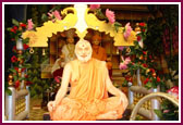 Worldwide Celebraion of Pramukh Swami Maharaj's 86 Birthday,Atlanticcity -