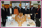 Worldwide Celebraion of Pramukh Swami Maharaj's 86 Birthday,Canada -