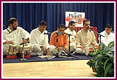 Worldwide Celebraion of Pramukh Swami Maharaj's 86 Birthday,Minneapolis -
