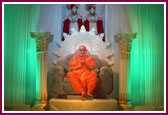Worldwide Celebraion of Pramukh Swami Maharaj's 86 Birthday,Newyork -