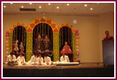 Worldwide Celebraion of Pramukh Swami Maharaj's 86 Birthday,Phoenix -