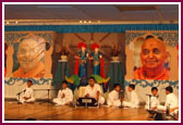 Worldwide Celebraion of Pramukh Swami Maharaj's 86 Birthday,Washingtondc -