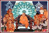 Balaks and Swamishri