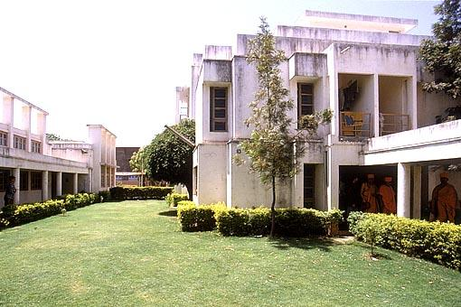Students' hostel