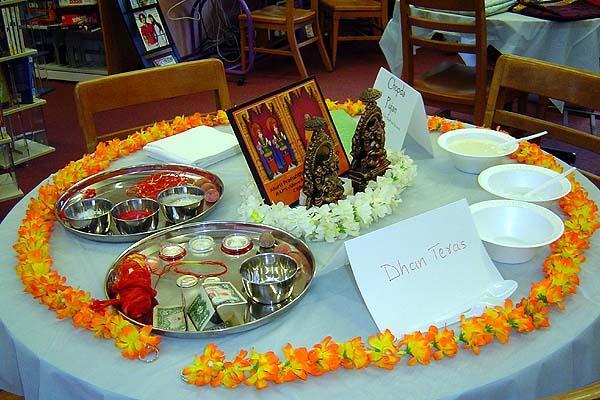 essays about indian festivals