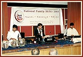 "National Family Shibir - 2003, UK ""Ruchi, Rahasya, Rajipo"""