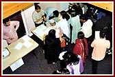 The Annual National Family Shibir, 2001