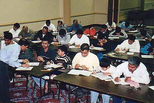 baps satsang exam books pdf