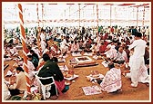 Yagna for World Peace, 8 Jan. 2002