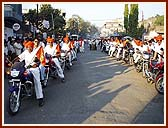 Nagar Yatra (Spectacular Procession), 14 Dec 99