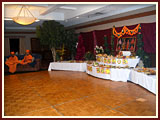 Annakut Celebration<br>Lansing -