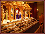 Annakut Celebration<br>St. Louis -