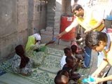 BAPS Provides Aid to Orphanage