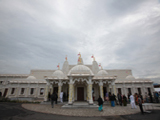 The New Mandir