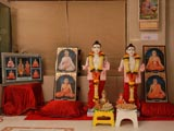 New murtis to be consecrated at BAPS Shri Swaminarayan Mandir, Napad