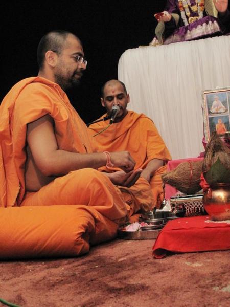 matru devo bhava pitru devo bhava