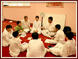 The Swaminarayan Sampraday: 1781 Balaks take part in learning activities