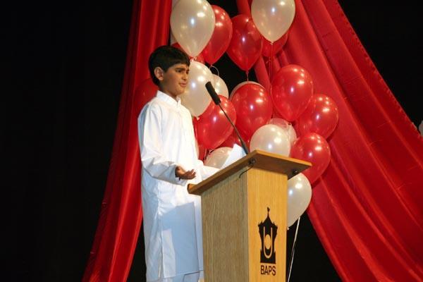 Atithi Devo bhava Essay In Hindi