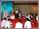 The Swaminarayan Sampraday: 1781 Group Discussions