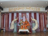 Murti-Pratishtha Celebrations