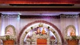 Guru Purnima assembly stage