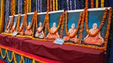Murtis to be consecrated at BAPS Shri Swaminarayan Mandirs in Dihen (Surat), Vankal (Surat)
