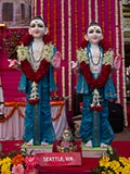 Murtis to be consecrated at BAPS Shri Swaminarayan Mandir in Seattle, WA