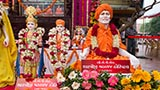 Murtis to be consecrated at BAPS Shastriji Maharaj Hospital, Atladra