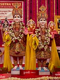 Murtis to be consecrated at BAPS Shri Swaminarayan Mandir in Kurali, India