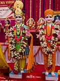 Murtis to be consecrated at BAPS Shri Swaminarayan Mandir in Saring, India