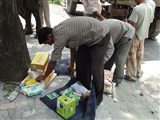 Distribution at Atheli
