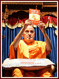 Shri Swaminarayan Jayanti Celebration<br>Sarangpur, India<br>24 March 2010 -