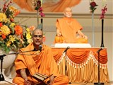 Sharad Purnima - Birth Celebrations of Aksharbrahman Gunatitanand Swami, London