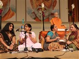 Mahila Sabha on Sharad Purnima - Birth Celebrations of Aksharbrahman Gunatitanand Swami, London