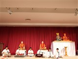 Sharad Purnima - Birth Celebrations of Aksharbrahman Gunatitanand Swami, Leicester