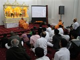 Sharad Purnima - Birth Celebrations of Aksharbrahman Gunatitanand Swami, Coventry