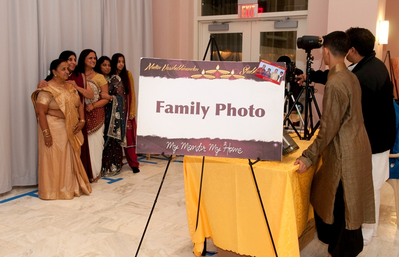 Diwali and Annakut Celebrations, Robbinsville, NJ