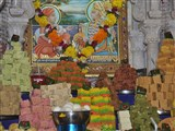 Annakut Celebrations, Gondal