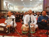 Annakut Celebrations, Wellingborough