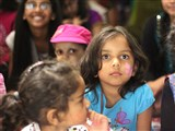 Children's Diwali Celebrations, Charlotte, NC