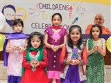Children's Diwali Celebrations, Toronto, ON