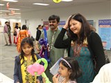 Children's Diwali Celebrations, Sacramento, CA