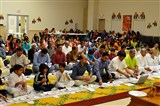 Diwali and Annakut Celebrations, San Antonio, TX