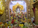 Annakut Celebrations, Anand