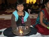 Children's Diwali Celebrations, Robbinsville , NJ