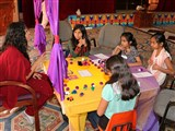 Children's Diwali Celebrations, Birmingham, AL