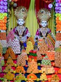 Annakut Celebrations, Bharuch