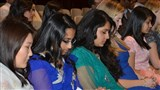 BAPS Campus Fellowship Celebrates Diwali, Massachusetts College of Pharmacy and Health Sciences